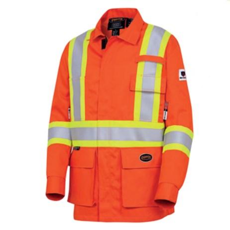 Orange FR Shirt