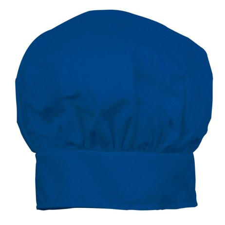 Blue Chef Hat