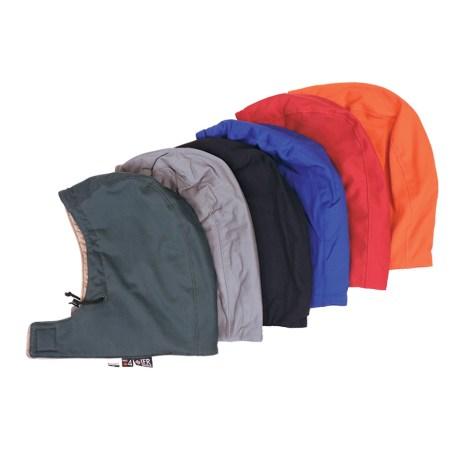 Insulated FR Hoods