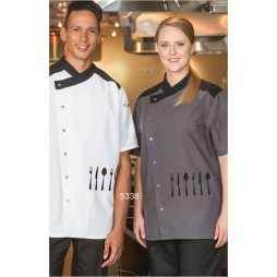 Tuscany Chef Coat