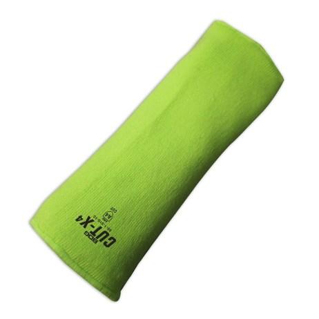 hi viz cut resistant sleeve