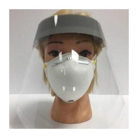 lightweight face mask