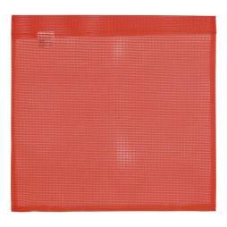 18x18 mesh flag