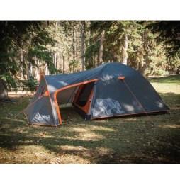 bear den tent