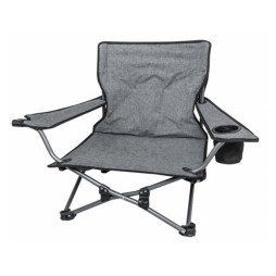 grey festival chair