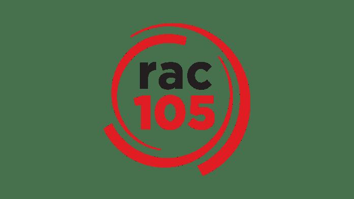 Rac 105 en directo, Online