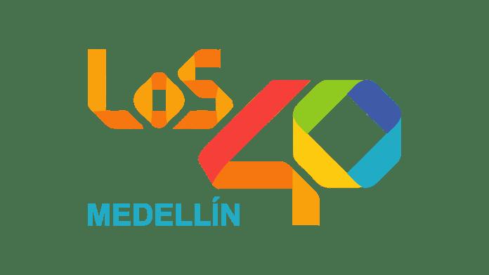 Los 40 Medellín en directo