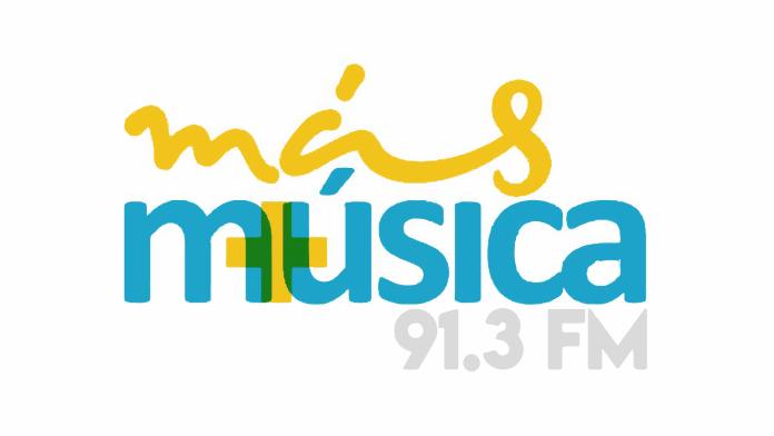 Más Música Radio en vivo