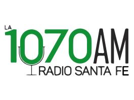 La 1070 AM de Radio Santa Fe en vivo