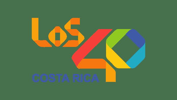 Los 40 Costa Rica en directo