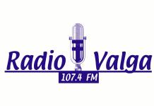 Radio Valga en directo