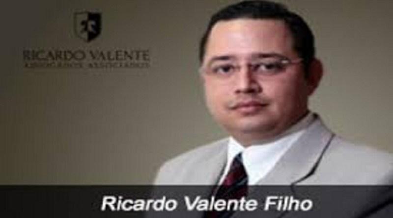 Ricardo Valente toma posse no Contencioso Administrativo Tributário da Sefaz