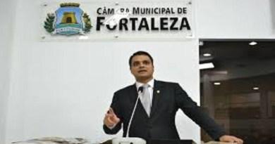 Projeto do vereador Gardel Rolim (PPL) fundamenta normas sobre o uso responsável de água em Fortaleza