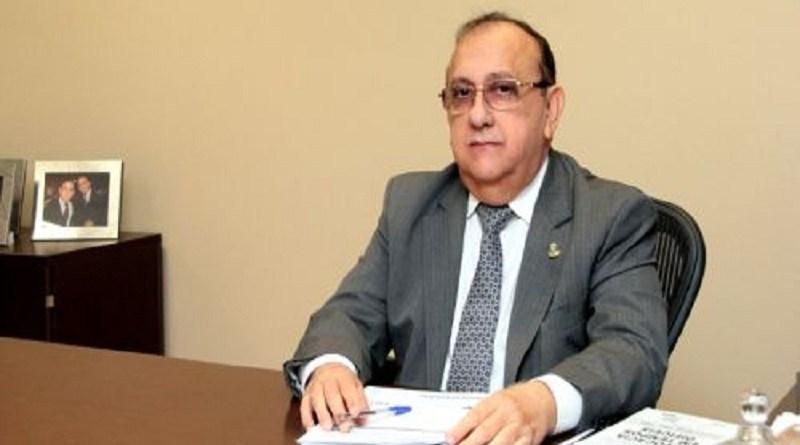 Sob acusação de desvio funcional, TJCE  aposenta o Juiz Domingos José da Costa