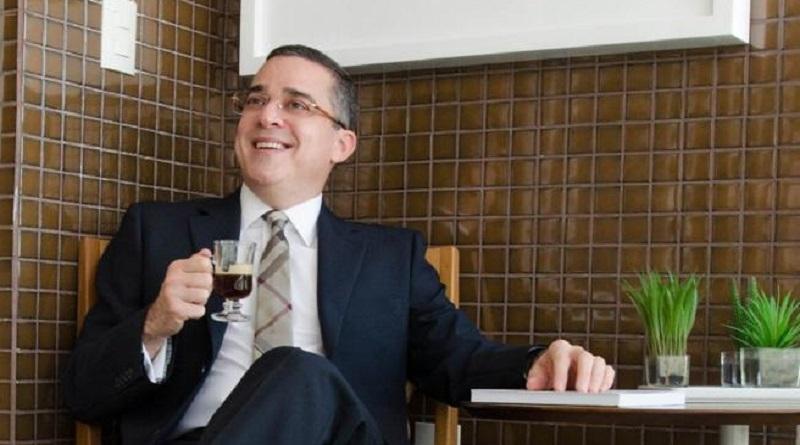 Adv. Alexandre Aguiar Maia prova competência e é o único advogado cearense listado na revista Análise Editorial na categoria Executivos Jurídicos