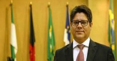 Des. Federal Leonardo Carvalho apresenta nova versão digital da Revista de Jurisprudência do TRF 5ª.