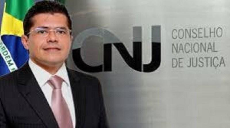 Ao se despedir do CNJ, para assumir Secretaria da Casa Civil de Brasilia, advogado Valdetário Monteiro tem seu trabalho enaltecido pelo ministro Dias Toffoli