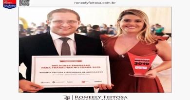 Roneely Feitosa Advogados promove festa de confraternização natalina