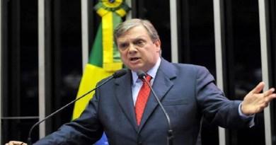 Sen. Tasso Jereissati tem emenda aprovada ampliando responsabilidades do Banco Central