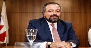 Adv. Pragmácio Filho eleito para a Academia Brasileira de Direito do Trabalho