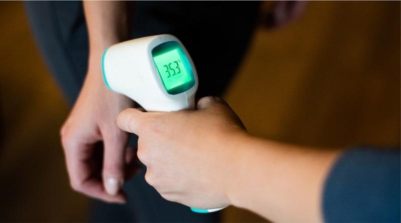 Ministério público quer atualização dos protocolos sanitários para suspender aferição de temperatura de pessoas no acesso a estabelecimentos