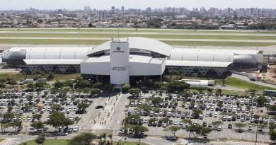 TRF5 decide que aeroporto de Fortaleza pode ampliar ofertas de taxis