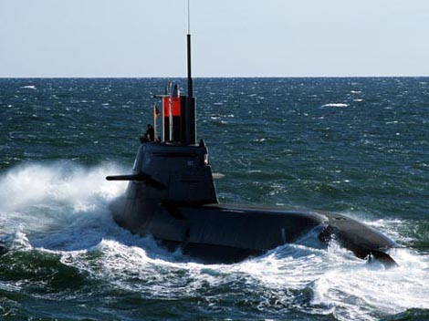 Torpedeando submarinos