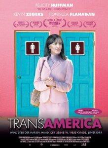 DVD Transamerica - divulgação