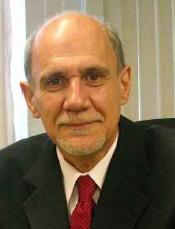 João Ghislene Filho, presidente do TRT 4