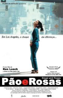 Filmes trabalhistas: Pão e Rosas