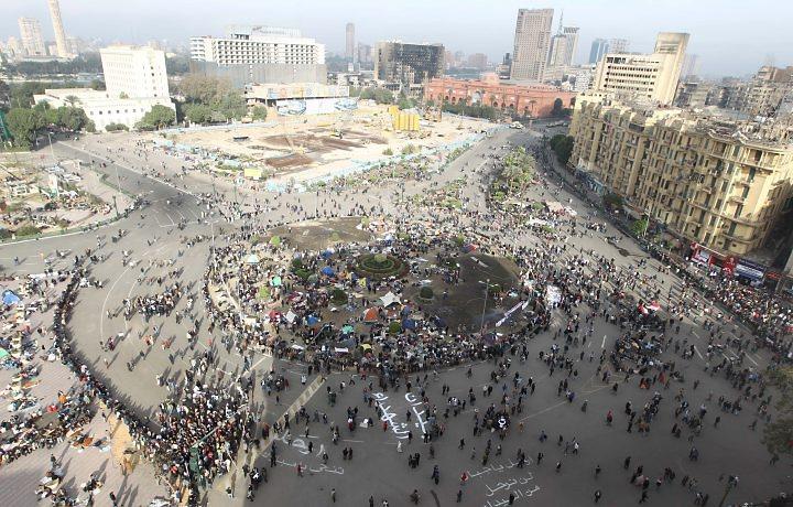 O Egito e as Mídias Sociais. #egypt