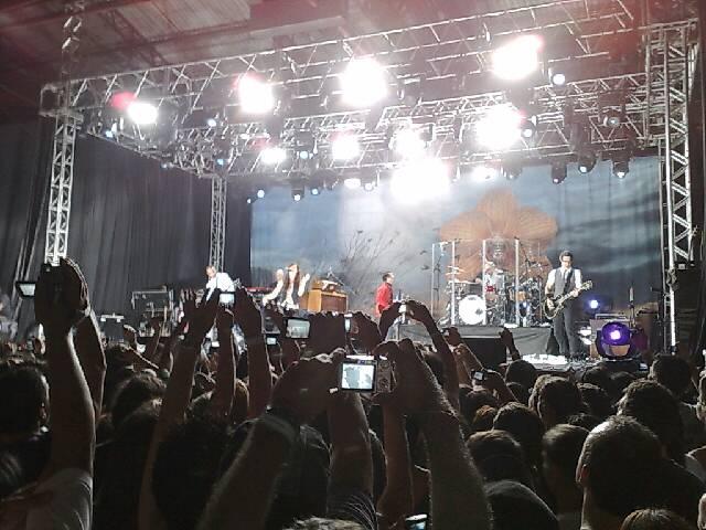 Alanis em Porto Alegre