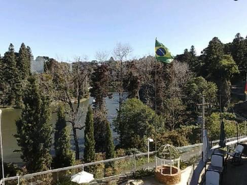 Vista para o Lago Negro - Gramado RS