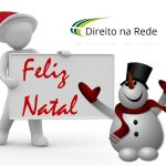 DireitonaRede Feliz Natal