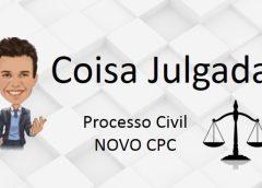 Coisa Julgada e o novo CPC