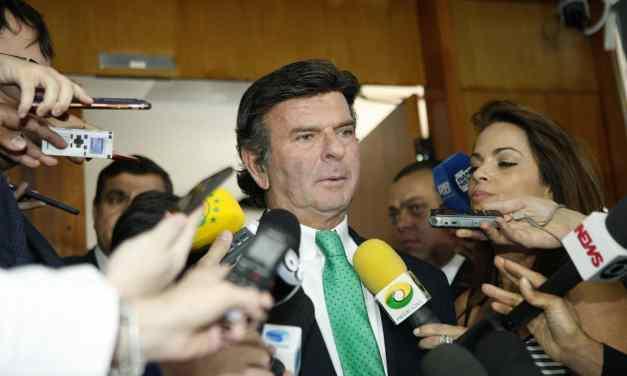 Qual Juíz será o novo presidente do Brasil?