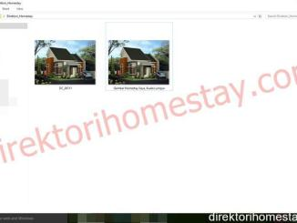 Ubah Nama Fail Gambar Supaya Lebih Mesra Search Engine Direktori Homestay