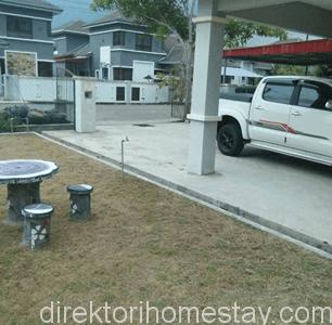 Jannah Homestay -Kuala Rompin, Pahang