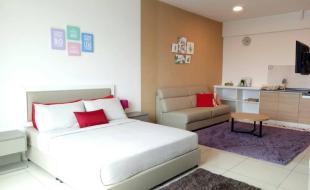 Bangi EVO Studio Suite - Bandar Baru Bangi, Selangor
