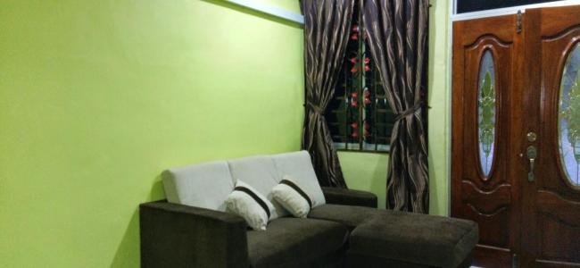 Hawa Homestay - Arau Perlis