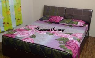 Mazziwin Homestay - Ipoh, Perak