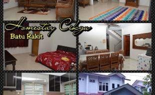 Homestay Cikgu - Batu Rakit, Terengganu