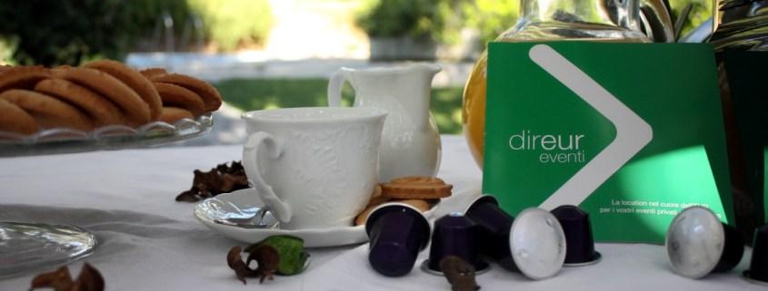 DirEur coffee break