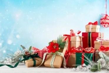 casino christmas gifts