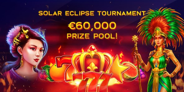 Solar casino tournament