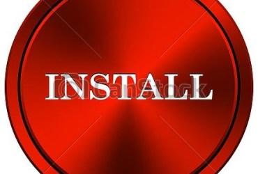 install casino software