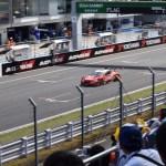 2017 AUTOBACS SUPER GT Round 2 FUJI GT 500km RACE