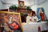 Portocannone_La Madonna di Costantinopoli nelle sue tre rappresentazioni