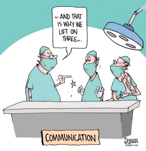 Komunikacija (dolighan.com)