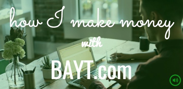How to make money with Bayt.com?